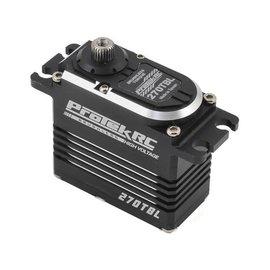 Protek RC PTK-270TBL  270TBL Black Label High Torque Brushless Cyclic Servo (High Voltage)