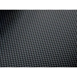 XXX Main V004C Carbon Fiber Blank Sticker 6""