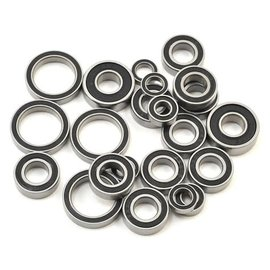 FastEddy Bearings TFE4467  FastEddy Arrma Kraton BLX 2016 Bearing Kit