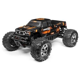 HPI HPI112609  HPI Savage XL FLUX RTR 1/8 4WD Electric Monster Truck