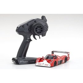 Kyosho KYO32337L2  MINI-Z RWD Toyota GT-One TS020 No.2