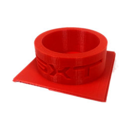 SXT SXT00101  Red SXT Bottle Holder