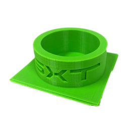 SXT SXT00102  Green SXT Bottle Holder