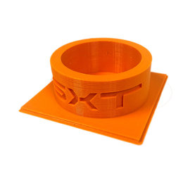 SXT SXT00103  Orange SXT Bottle Holder