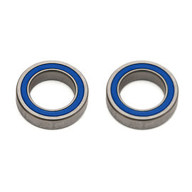 Team Associated ASC91157  10x16x4 mm Rubber Sealed Bearings (2)