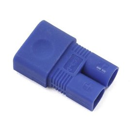 Michaels RC Hobbies Products FUS-NP-5  One Piece Adapter Plug (EC3 Male to T-plug Female)