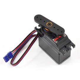 Sanwa SNW107A54241A  Sanwa/Airtronics SRG-BZX Brushless Digital Servo (High Voltage)