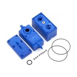 Traxxas TRA2091   Servo case/ gaskets (for 2090 waterproof servo)