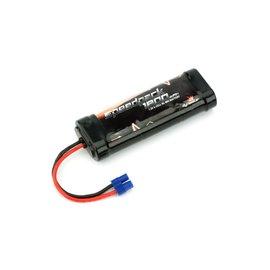 Dynamite DYN1050EC  Speedpack 7.2V 1800mAh NiMH 6-Cell Flat with EC3 Plug