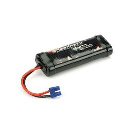 Dynamite DYN1060EC  Speedpack 7.2V 2400mAh NiMH 6-Cell Flat with EC3 Plug