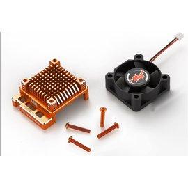 Hobbywing HWI30850007  XR10 PRO Racing upgrade (orange)