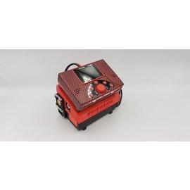 RC DISCHARGER Red Regenerative Discharger for iCharger Duo / X6