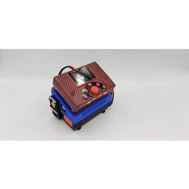 RC DISCHARGER Blue Regenerative Discharger for iCharger Duo / X6