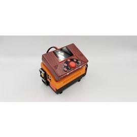 RC DISCHARGER Orange Regenerative Discharger for iCharger Duo / X6