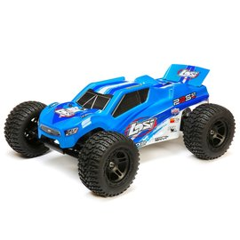 TLR / Team Losi LOS03017T2  Blue Silver 1/10 22S ST 2WD Brushless RTR with AVC