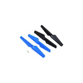 Blade BLH9703  Complete Prop Set: Ozone