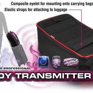 Hudy HUD199170  Hudy Exclusive Edition Large Transmitter Bag