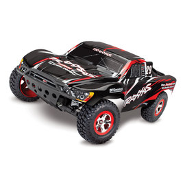 Traxxas TRA58034-1 Black Slash 2wd Short Course RTR w/ Battery & Charger