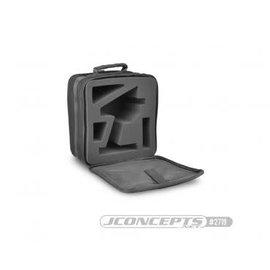 J Concepts JCO2719  Finish Line Radio Bag - Futaba 7PX
