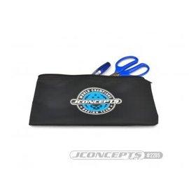 J Concepts JCO2285  Small Zipper Storage Bag
