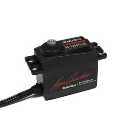 Savox SAVSC258TG-CE  Ryan Cavalieri Edition Coreless Digital Servo 0.08sec / 166oz @ 6V