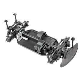 HPI HPI118000  RS4 Sport 3 Creator Edition Chassis