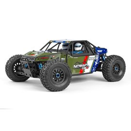 Team Associated ASC80941  Green Limited Edition Nomad DB8 Ready-To-Run