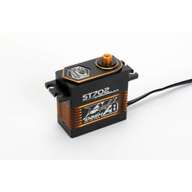 Dash DA-720702  ST702 Super Torque High Voltage Servo A8