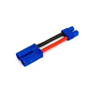 Dynamite DYNC0029  Adapter: EC5 Device / EC3 Battery