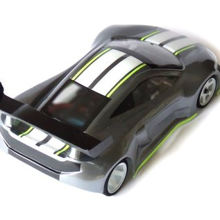 Phat Bodies PBGTM-02/UL  GTM 1:12 Ultralight version is 42 grams for GT12 RXGT12 and Schumacher Atom 2