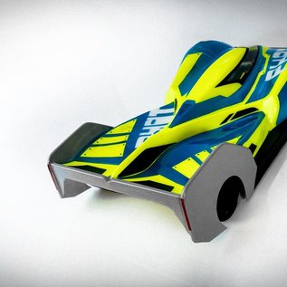 Phat Bodies PBLMP-007/UL  Electra LMP bodyshell 1:12 Ultralight version is 32 grams