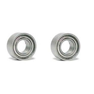 Avid RC R144ZZ  1/8 x 1/4 x 7/64 Metal Bearing