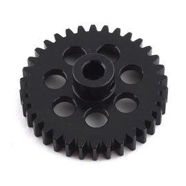 HOT RACING HRANSG34M1  Hot Racing Steel Mod 1 Pinion Gear w/5mm Bore (34T)