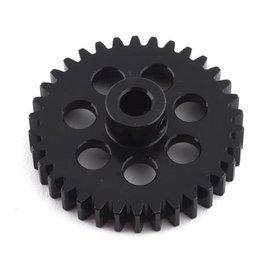 HOT RACING HRANSG34M1  Mod1 34T Steel Pinion Gear w/5mm Bore