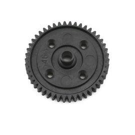Kyosho KYOIF148  Kyosho Plastic Mod1 Center Differential Spur Gear (46T)