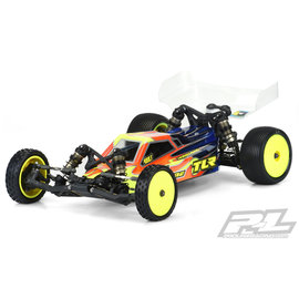 Proline Racing PRO3540-25  Axis Light Weight Clear Body, for TLR 22 5.0