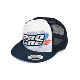Proline Racing PRO9827-01  Pro-Line Energy Trucker Snap Back Hat