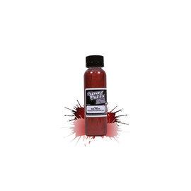 Spaz Stix SZX16030  Red Pearl Airbrush Paint (2oz)
