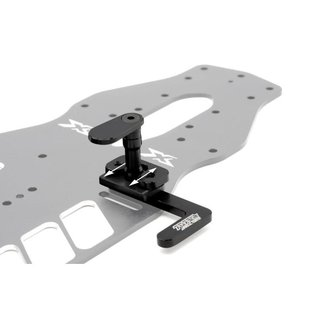 7075.it 7075-T20-01 Free Flex Battery Holder for Xray T4'18-20