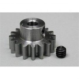 "Robinson Racing RRP0160  32P 16T Steel Pinion Gear 1/8"" or 3.17mm Bore"