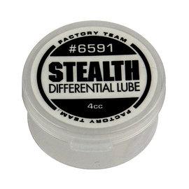 Team Associated ASC6591  Stealth Diff Lube 4cc