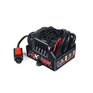 Arrma AR390211IC  BLX185 Brushless 6S ESC with IC5  ARA390211IC