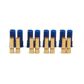 Michaels RC Hobbies Products EPB-1051  Female EC5 Connectors (4 Sets)