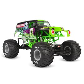 Axial Racing AXI03019  1/10 SMT10 Grave Digger 4WD Monster Truck RTR