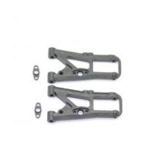 Serpent SER401459  Front Lower Wishbone Medium (2)