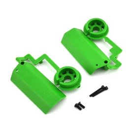 RPM R/C Products RPM80434  Green Shock Shaft Guards X-Maxx