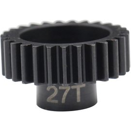 HOT RACING HRANSG3227  UDR 32P Steel Pinion Gear w/5mm Bore (27T)