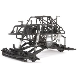 Axial Racing AXI03020  1/10 SMT10 Monster Truck Raw Builders Kit