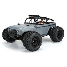 Proline Racing PRO4005-002  Ambush MT 4x4 4WD 1/10 Monster Truck w/Trail Cage Roller