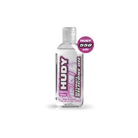 Hudy HUD106356  Hudy Ultimate Silicone Oil 550 CST (100mL)